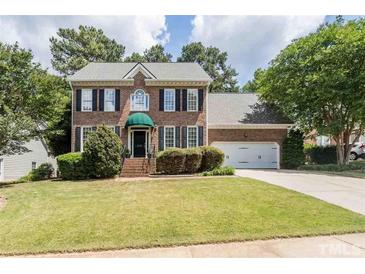 Photo one of 916 Tanworth Dr Raleigh NC 27615 | MLS 2387390