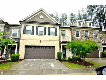 Photo one of 607 Fumagalli Dr Cary NC 27519 | MLS 2387411