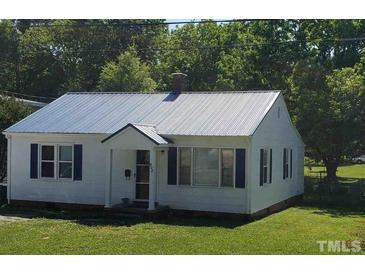 Photo one of 408 S 6Th Ave Siler City NC 27344 | MLS 2387415