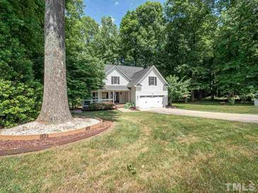 Photo one of 122 Creekside Dr Oxford NC 27565 | MLS 2387418