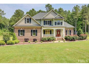 Photo one of 2181 S Nc 231 Hwy Middlesex NC 27557 | MLS 2387441