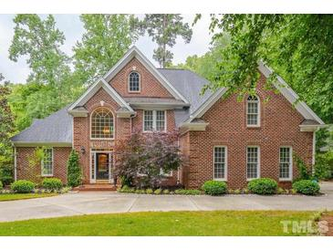 Photo one of 8441 Sawyer Dr Raleigh NC 27613 | MLS 2387457