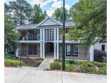 Photo one of 2304 Myron Dr # 103 Raleigh NC 27607   MLS 2387483
