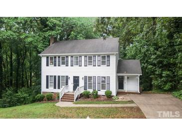 Photo one of 3105 Fairhaven Ct Raleigh NC 27612   MLS 2387490