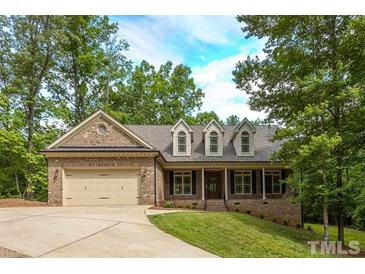 Photo one of 13101 Powell Rd Wake Forest NC 27587   MLS 2387493