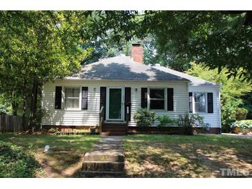 Photo one of 1803 Hillcrest Dr Durham NC 27705 | MLS 2387525