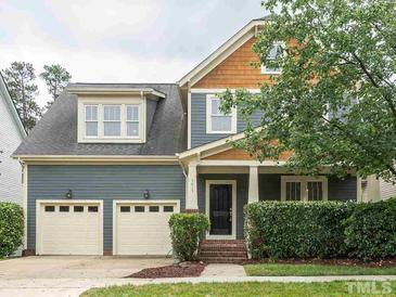 Photo one of 5615 Cary Glen Blvd Cary NC 27519 | MLS 2387546