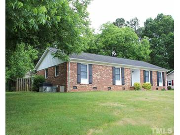 Photo one of 136 Westover Dr Elon NC 27244   MLS 2387555