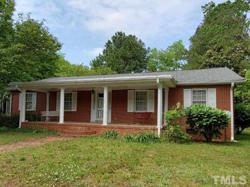 Photo one of 202 W Academy St Wendell NC 27591 | MLS 2387569