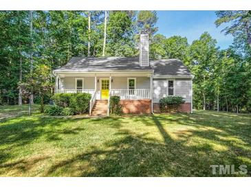 Photo one of 10804 Bent Branch Dr Raleigh NC 27603 | MLS 2387573