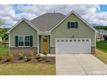 Photo one of 333 Everly Mist Way Wake Forest NC 27587 | MLS 2387584