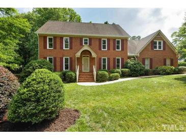 Photo one of 2021 Hamrick Dr Raleigh NC 27615   MLS 2387601
