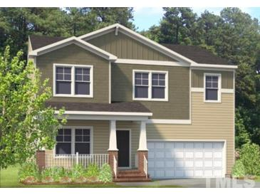 Photo one of 1513 Tawny View Ln Raleigh NC 27603 | MLS 2387609