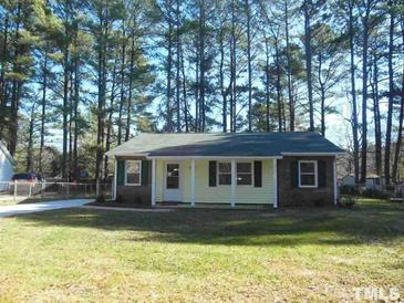 Photo one of 2509 Baney Ct Raleigh NC 27610 | MLS 2387642