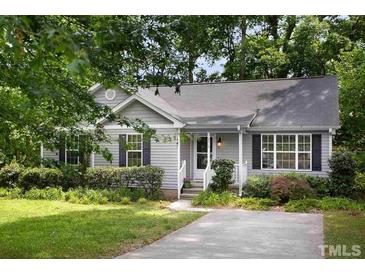 Photo one of 2414 Southern Dr Durham NC 27703 | MLS 2387670
