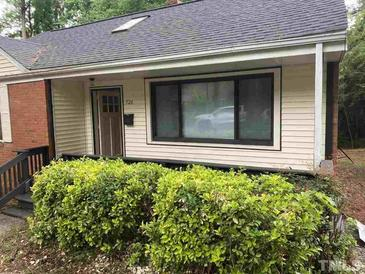 Photo one of 326 Angier Ave Raleigh NC 27610 | MLS 2387685