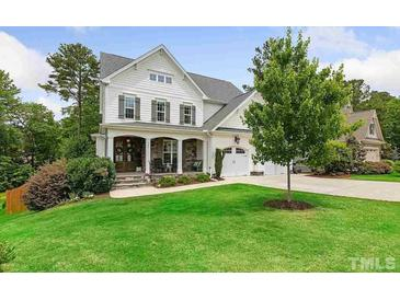 Photo one of 344 Sycamore Creek Dr Holly Springs NC 27540   MLS 2387699