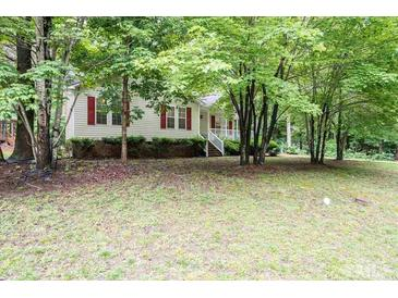 Photo one of 1017 Roundtable Ct Knightdale NC 27545   MLS 2387709