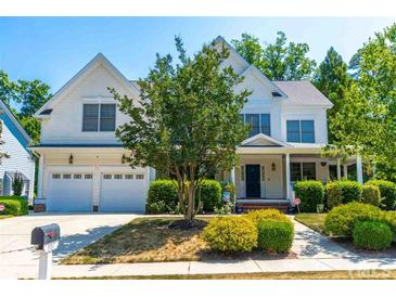 Photo one of 907 Grogans Mill Dr Cary NC 27519   MLS 2387718