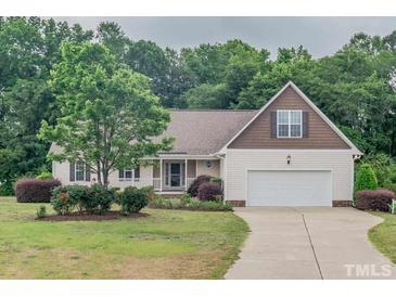 Photo one of 27 Lawrence Ct Smithfield NC 27577 | MLS 2387723