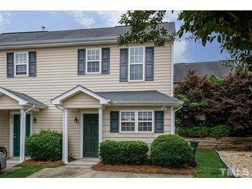Photo one of 2217 Whistling Straits Way Raleigh NC 27604 | MLS 2387730
