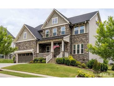 Photo one of 5268 Aleppo Ln Raleigh NC 27613   MLS 2387749