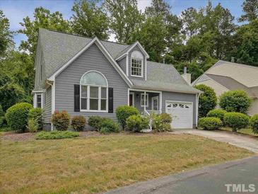 Photo one of 102 Weatherhill Pointe Carrboro NC 27510 | MLS 2387752