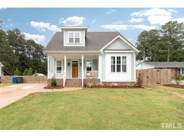 Photo one of 3415 Old Chapel Hill Rd Durham NC 27707 | MLS 2387753