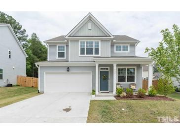 Photo one of 622 Starry Sky Dr Durham NC 27703 | MLS 2387759