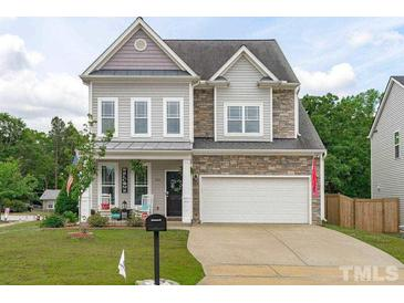 Photo one of 101 Dunster Dr Fuquay Varina NC 27526 | MLS 2387797