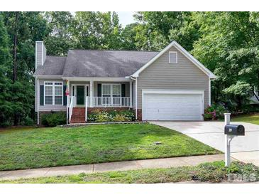 Photo one of 209 Somerset Farm Dr Holly Springs NC 27540 | MLS 2387799