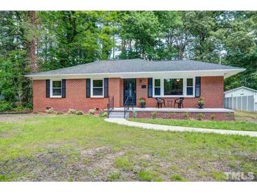 Photo one of 1808 Lynne Ave Rocky Mount NC 27801 | MLS 2387801