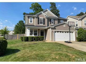 Photo one of 324 Amacord Way Holly Springs NC 27540 | MLS 2387819