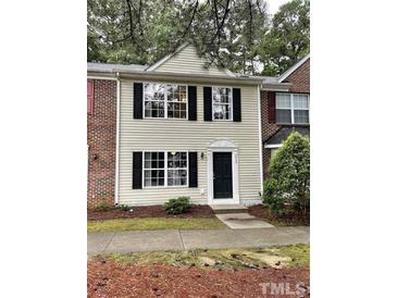 Photo one of 217 Virens Dr Cary NC 27511 | MLS 2387829