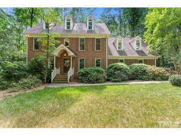 Photo one of 1616 Harmont Dr Raleigh NC 27603 | MLS 2387837