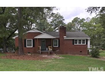 Photo one of 4168 Henley Rd Sanford NC 27330 | MLS 2387855