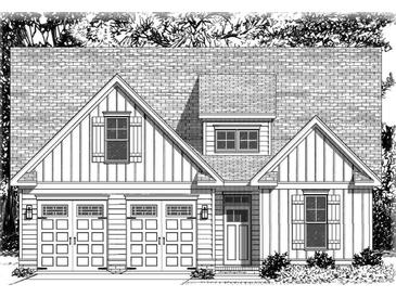 Photo one of 106 Buddy Campbell Ct # 4 Angier NC 27501 | MLS 2387876