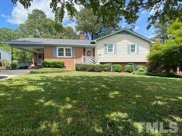 Photo one of 207 Forest Rd Oxford NC 27565   MLS 2387884
