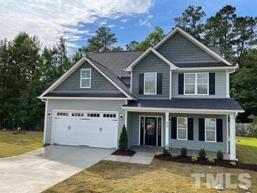 Photo one of 73 Summit Overlook Dr Clayton NC 27527 | MLS 2387939