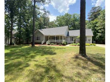 Photo one of 708 Southwick Ave Clayton NC 27527 | MLS 2388024