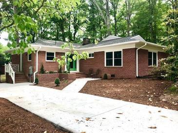 Photo one of 335 Forest Rd Oxford NC 27565 | MLS 2388057