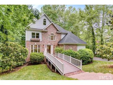 Photo one of 2501 Tryon Rd Durham NC 27705 | MLS 2388074