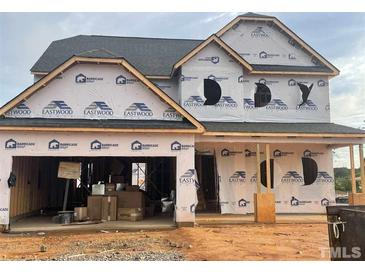 Photo one of 10 Mallory Oak Dr Franklinton NC 27525   MLS 2388083
