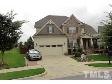 Photo one of 841 River Song Pl Cary NC 27519 | MLS 2388124