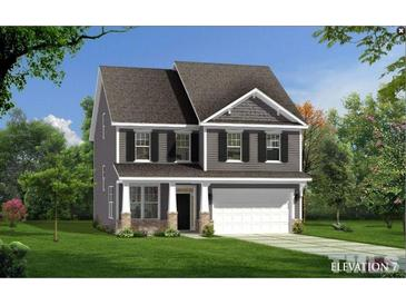 Photo one of 20 To Be Added Dr # Woodlief 117 Franklinton NC 27525 | MLS 2388152