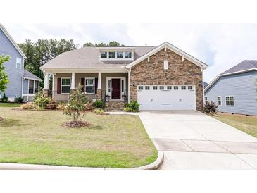 Photo one of 8012 Peachtree Town Ln Knightdale NC 27545 | MLS 2388196