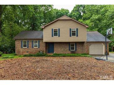 Photo one of 6609 Mountain Brook Ln Raleigh NC 27615 | MLS 2388250