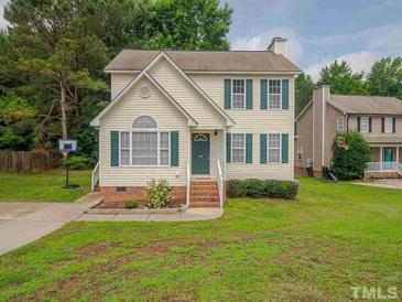 Photo one of 221 Wood Green Dr Wendell NC 27591 | MLS 2388268