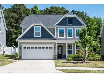 Photo one of 1108 Summer Meadow Dr Fuquay Varina NC 27526 | MLS 2388287