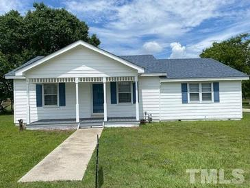 Photo one of 111 Pope St Erwin NC 28339 | MLS 2388295